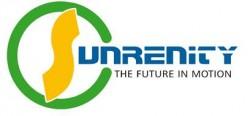 logo sunrenity
